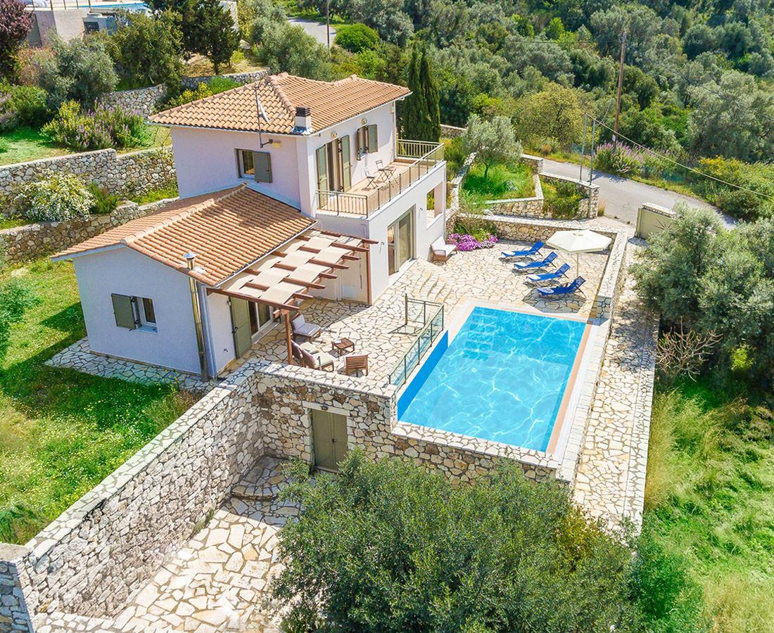 Villa Erato 1