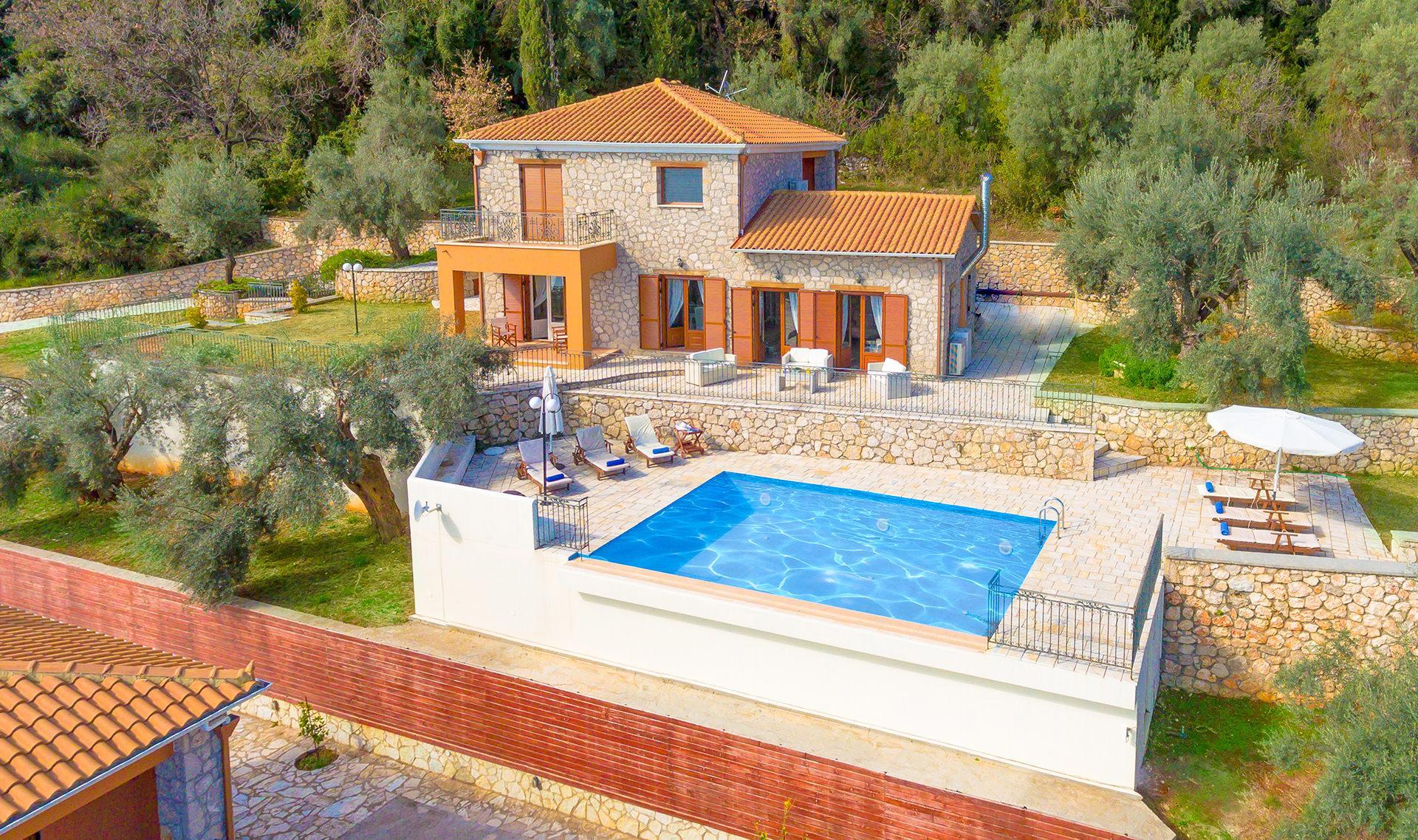 Villa Galini 3